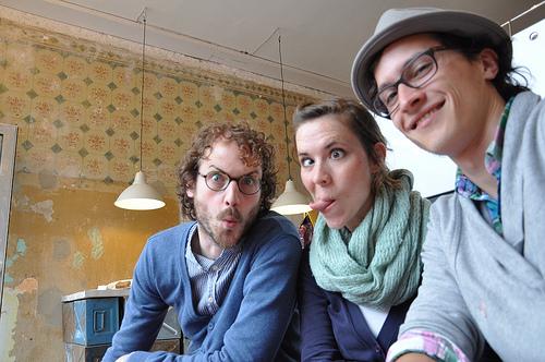 neues Café - Tipps von frischen Gründern