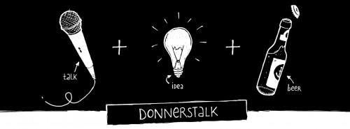 Sensor empfiehlt Donnerstalk am 08.01.