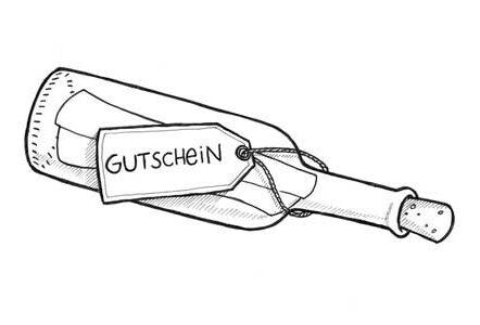 Café Gutschein